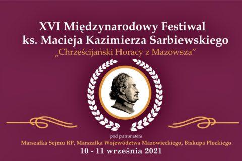 Sarbiewski plakat 2021 - Kopia